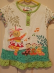 In The Night Garden Top