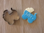 Pram Cookie Cutter