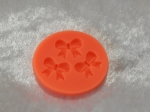 Silicone Mould - Bows