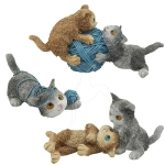 Kittens Set of 3
