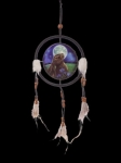 Lisa Parker Dreamcatcher 16cm - Moongazing Hare