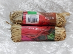 Raffia Pollot Natural 50gm