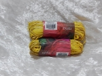 Raffia Pollot Yellow 25gm