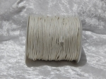 1.5mm Cream Waxed Cotton