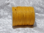 1.5mm Mango Waxed Cotton Roll