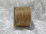 1mm Khaki Waxed Cotton