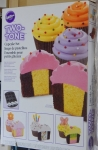 Wilton Two-Tone Cupcake Set