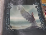 Anne Stokes Shopping Bag 39x35cm - Spirit Guide