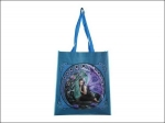 Anne Stokes Shopping Bag 39x35cm - Naiad