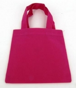 Non Woven Bag Pink 10 Piece Pack