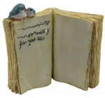 Book with Birds