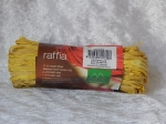Raffia Pollot Yellow 50gm