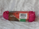 Raffia Pollot Hot Pink 50gm