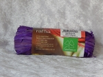 Raffia Pollot Purple 50gm