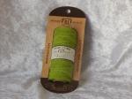 Hemp Cord Spool 50gm Lime Green 1mm