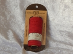 Hemp Cord Spool 50gm Red 1mm