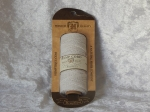 Hemp Cord Spool 50gm White 1mm