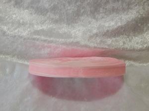 10mm Organza Ribbon - Light Pink x approx. 45m