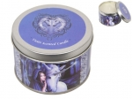 Anne Stokes Candle - Solace