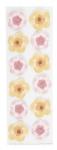Martha Stewart Layered Dianthus Stickers