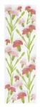 Martha Stewart Layered Carnations Stickers