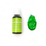 Chefmaster Liqua-Gel Neon Brite Green 0.70oz (20g)