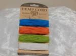 Hemptique Hemp Cord Bright