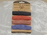 Hemptique Hemp Cord English Tea