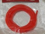 Plastic Tubing 4mm Red Pack 2m
