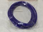 Plastic Tubing 6mm Royal Blue Pack 2m