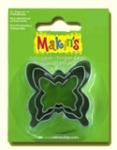Makins 3 pcs Butterfly Cutter Set
