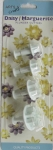 Set of 4 Daisy Plunger Cutter