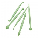Flower Shaping Tool 5pc Set