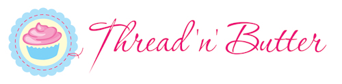 Thread 'n' Butter Cake Decorating Supplies